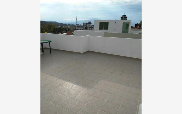 Foto de casa en venta en  , la huerta, morelia, michoac?n de ocampo, 1991016 No. 10