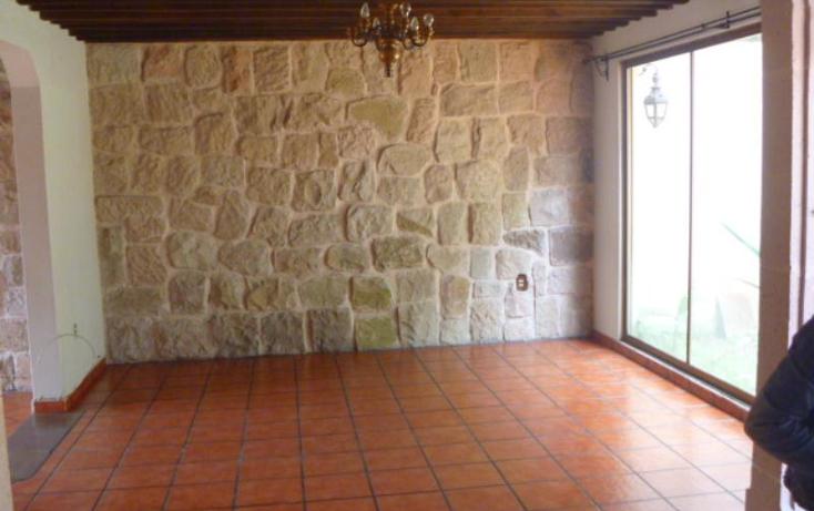 Foto de casa en venta en  , la huerta, morelia, michoac?n de ocampo, 393817 No. 02