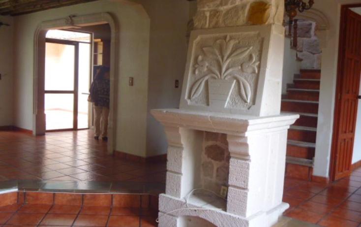 Foto de casa en venta en  , la huerta, morelia, michoac?n de ocampo, 393817 No. 03
