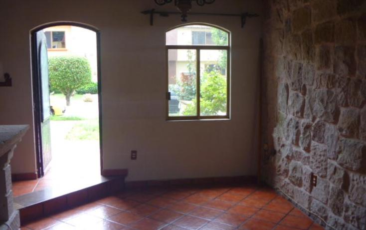Foto de casa en venta en  , la huerta, morelia, michoac?n de ocampo, 393817 No. 04