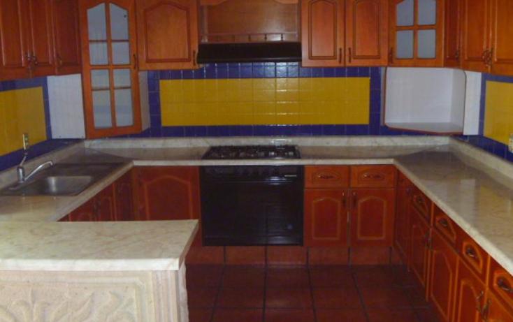 Foto de casa en venta en  , la huerta, morelia, michoac?n de ocampo, 393817 No. 05
