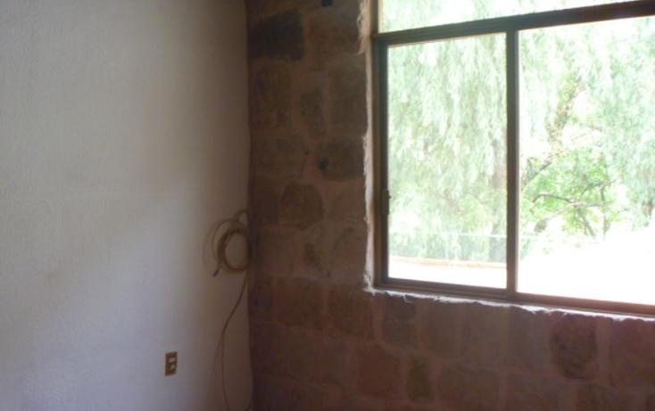 Foto de casa en venta en  , la huerta, morelia, michoac?n de ocampo, 393817 No. 06