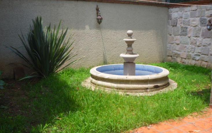 Foto de casa en venta en  , la huerta, morelia, michoac?n de ocampo, 393817 No. 08