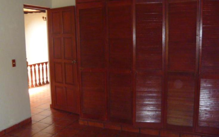 Foto de casa en venta en  , la huerta, morelia, michoac?n de ocampo, 393817 No. 09