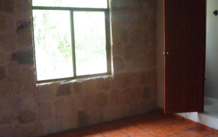 Foto de casa en venta en  , la huerta, morelia, michoac?n de ocampo, 393817 No. 10