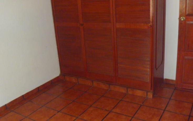 Foto de casa en venta en  , la huerta, morelia, michoac?n de ocampo, 393817 No. 12