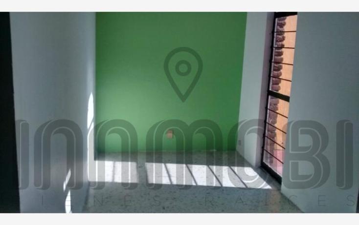 Foto de casa en venta en  , la huerta, morelia, michoacán de ocampo, 836491 No. 02