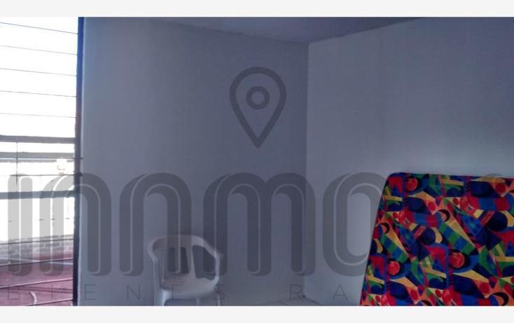 Foto de casa en venta en  , la huerta, morelia, michoacán de ocampo, 836491 No. 03