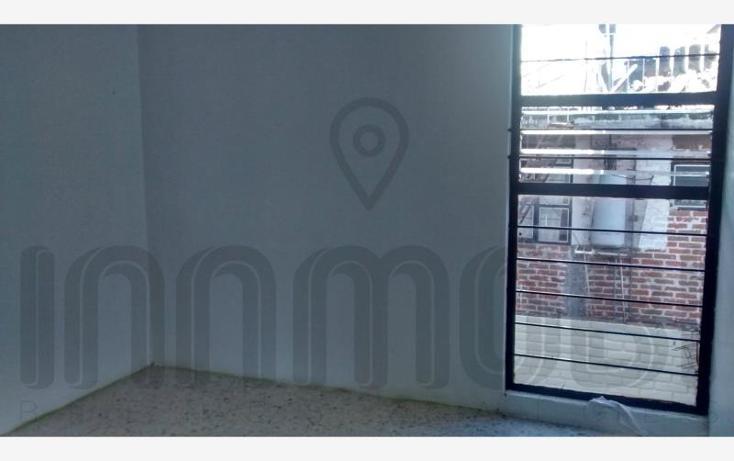 Foto de casa en venta en  , la huerta, morelia, michoacán de ocampo, 836491 No. 05