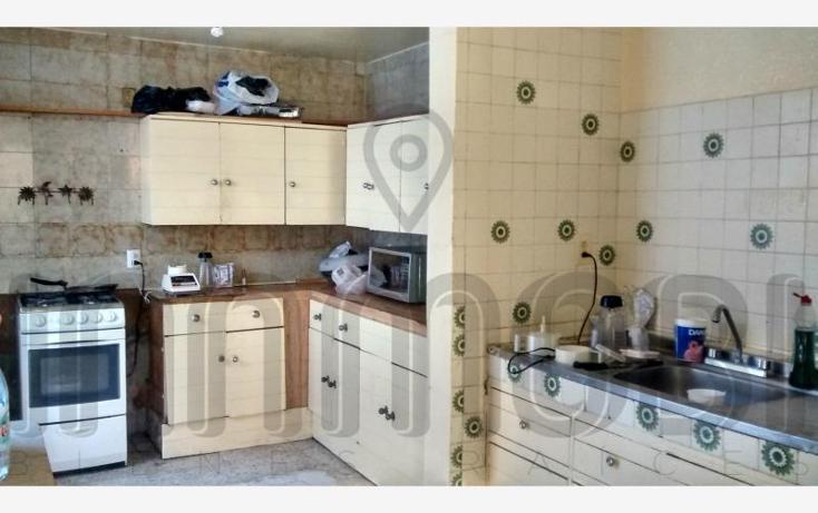 Foto de casa en venta en  , la huerta, morelia, michoacán de ocampo, 836491 No. 10