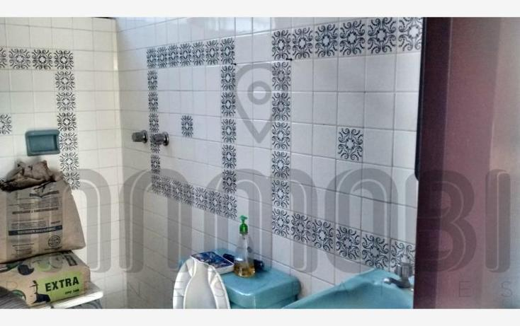 Foto de casa en venta en  , la huerta, morelia, michoacán de ocampo, 836491 No. 11