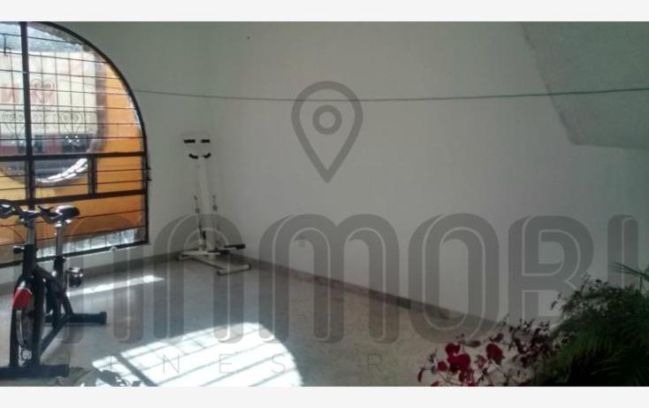 Foto de casa en venta en  , la huerta, morelia, michoacán de ocampo, 836491 No. 14