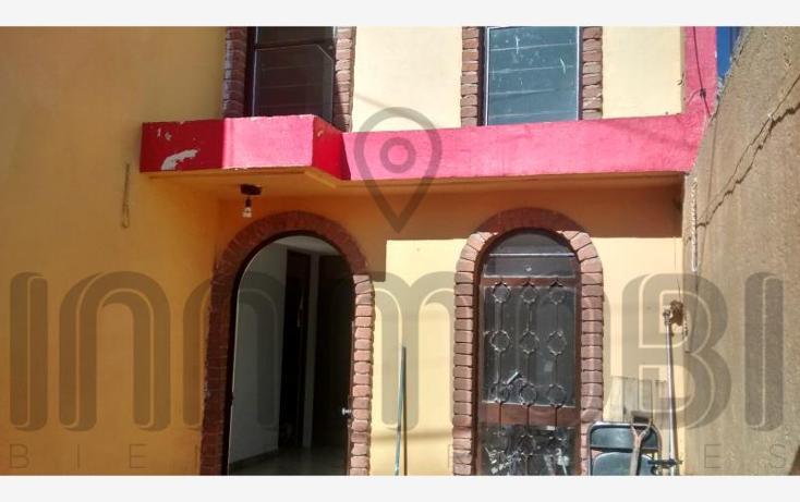 Foto de casa en venta en  , la huerta, morelia, michoacán de ocampo, 836491 No. 15