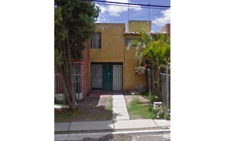 Foto de casa en venta en  , la huerta, querétaro, querétaro, 1003087 No. 01