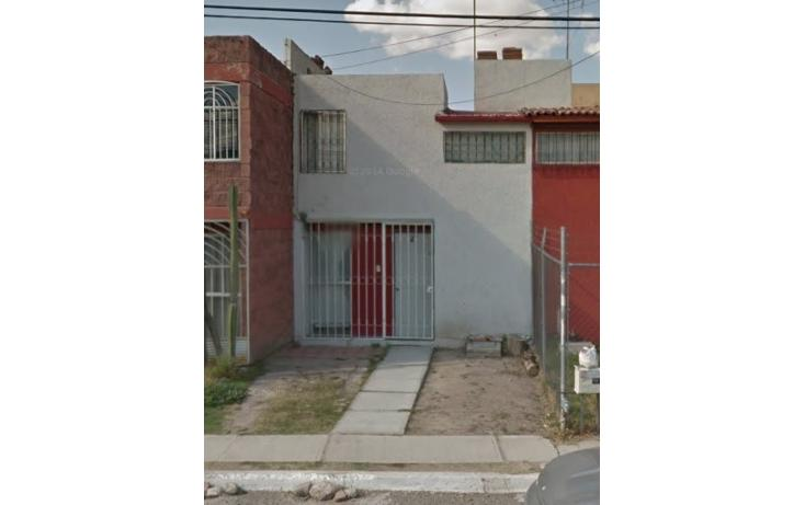 Foto de casa en venta en  , la huerta, querétaro, querétaro, 1003087 No. 03
