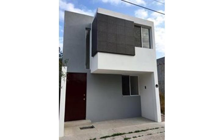 Foto de casa en venta en  , la huerta, rioverde, san luis potosí, 2033768 No. 07