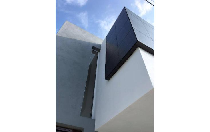 Foto de casa en venta en  , la huerta, rioverde, san luis potosí, 2033768 No. 09