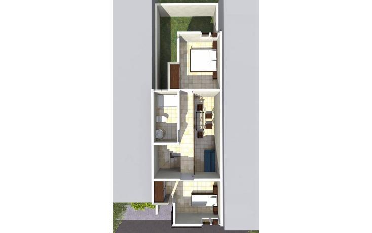 Foto de casa en venta en  , la huerta, rioverde, san luis potosí, 2033768 No. 14