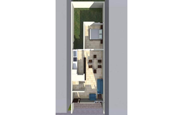 Foto de casa en venta en  , la huerta, rioverde, san luis potosí, 2033768 No. 15