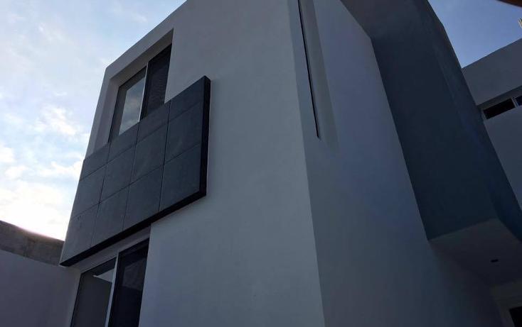Foto de casa en venta en  , la huerta, rioverde, san luis potosí, 2033768 No. 16