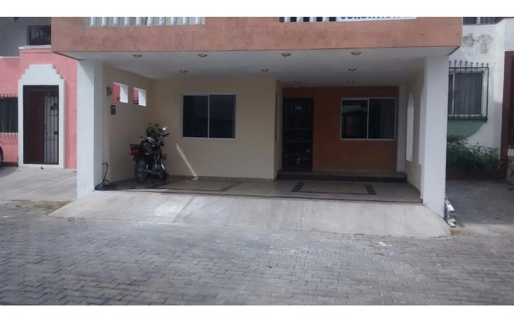 Foto de casa en venta en  , la huerta, tepic, nayarit, 1290277 No. 01