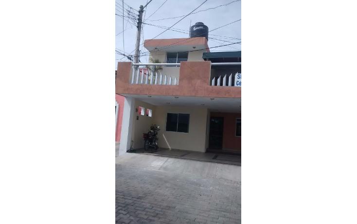 Foto de casa en venta en  , la huerta, tepic, nayarit, 1290277 No. 02
