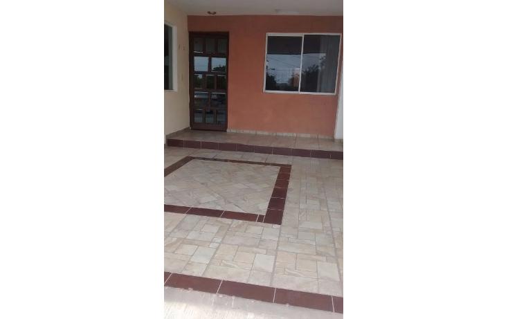 Foto de casa en venta en  , la huerta, tepic, nayarit, 1290277 No. 07