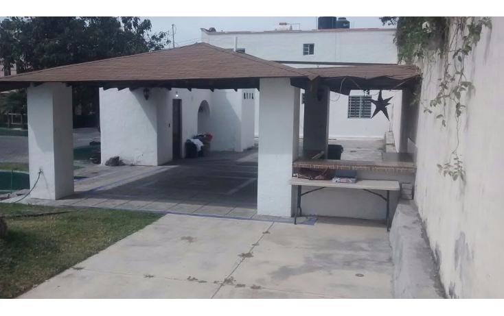 Foto de casa en venta en  , la huerta, tepic, nayarit, 1290277 No. 50