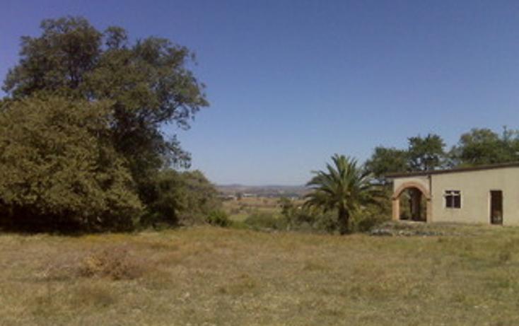Foto de terreno habitacional en venta en  , juanacatlan, juanacatlán, jalisco, 1715312 No. 01