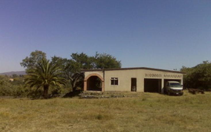 Foto de terreno habitacional en venta en  , juanacatlan, juanacatlán, jalisco, 1715312 No. 03