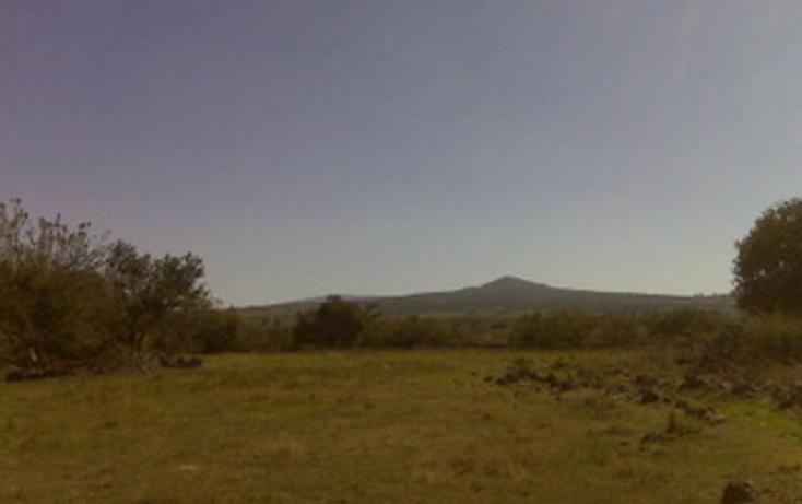 Foto de terreno habitacional en venta en  , juanacatlan, juanacatlán, jalisco, 1715312 No. 04