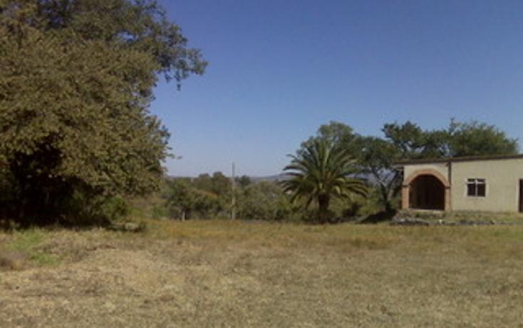Foto de terreno habitacional en venta en  , juanacatlan, juanacatlán, jalisco, 1715312 No. 06