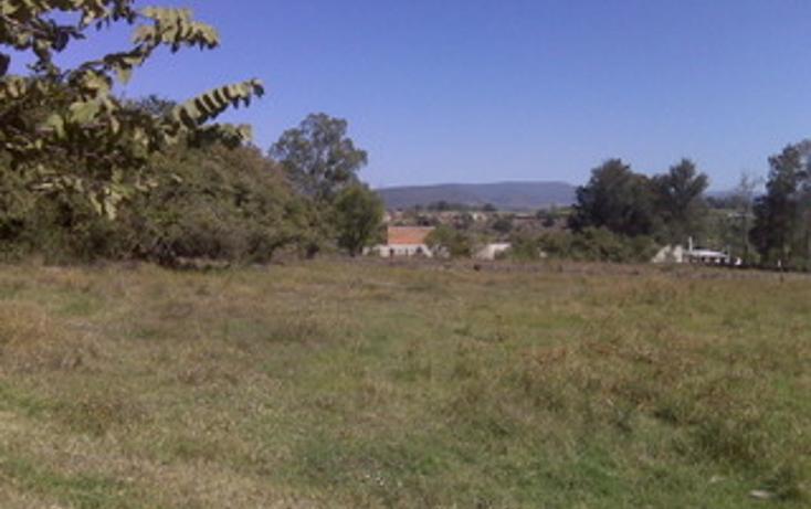 Foto de terreno habitacional en venta en  , juanacatlan, juanacatlán, jalisco, 1715312 No. 09