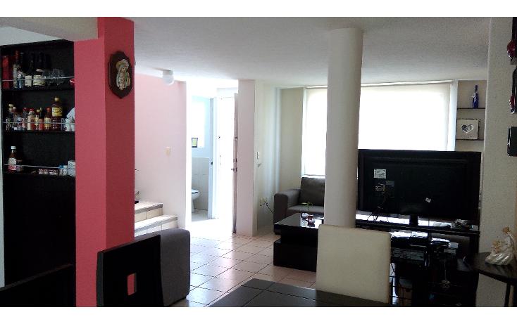 Foto de casa en venta en  , la insurgencia, morelia, michoacán de ocampo, 1289879 No. 01
