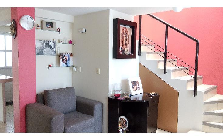 Foto de casa en venta en  , la insurgencia, morelia, michoacán de ocampo, 1289879 No. 02