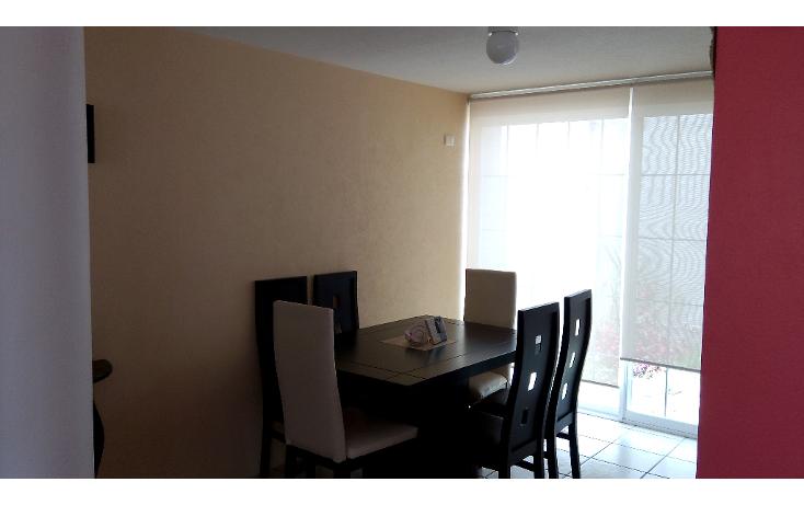 Foto de casa en venta en  , la insurgencia, morelia, michoacán de ocampo, 1289879 No. 05