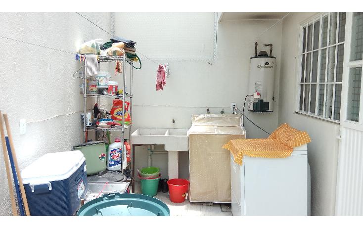 Foto de casa en venta en  , la insurgencia, morelia, michoacán de ocampo, 1289879 No. 07