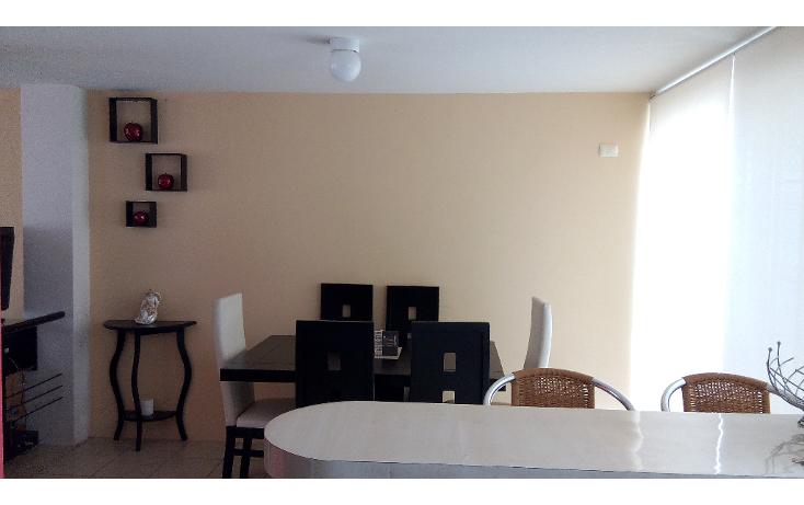Foto de casa en venta en  , la insurgencia, morelia, michoacán de ocampo, 1289879 No. 15