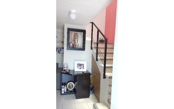 Foto de casa en venta en  , la insurgencia, morelia, michoacán de ocampo, 1289879 No. 16