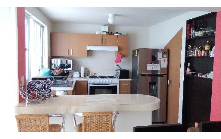 Foto de casa en venta en  , la insurgencia, morelia, michoacán de ocampo, 1289879 No. 17