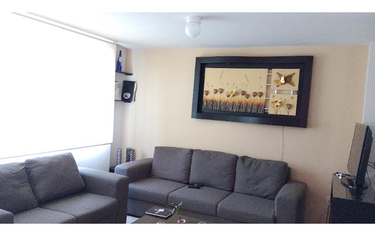 Foto de casa en venta en  , la insurgencia, morelia, michoacán de ocampo, 1289879 No. 18