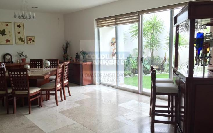 Foto de casa en condominio en venta en  , la isla lomas de angelópolis, san andrés cholula, puebla, 829313 No. 03