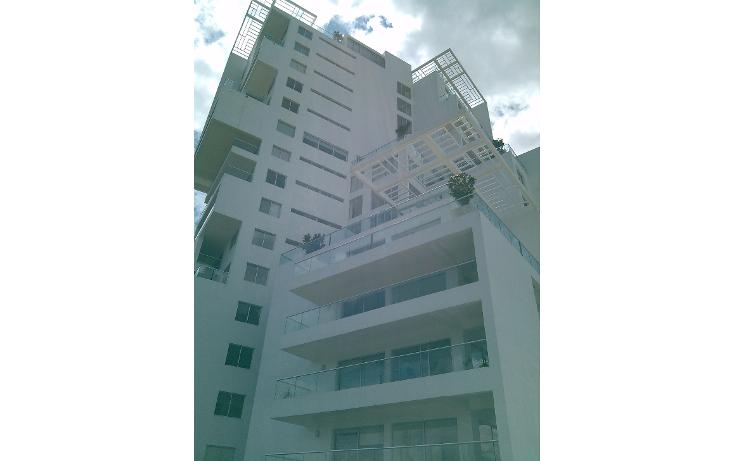 Foto de departamento en renta en  , la isla lomas de angelópolis, san andrés cholula, puebla, 1141641 No. 01