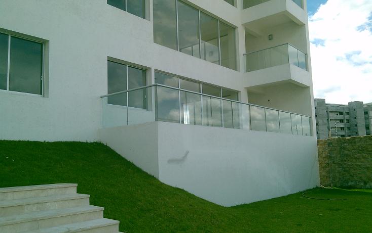 Foto de departamento en renta en  , la isla lomas de angelópolis, san andrés cholula, puebla, 1141641 No. 03