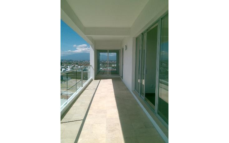 Foto de departamento en renta en  , la isla lomas de angelópolis, san andrés cholula, puebla, 1141641 No. 13
