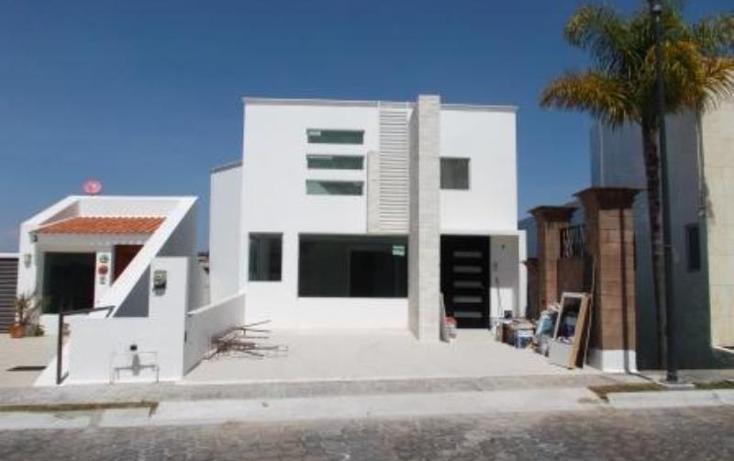 Foto de casa en venta en  , la isla lomas de angel?polis, san andr?s cholula, puebla, 1316721 No. 01