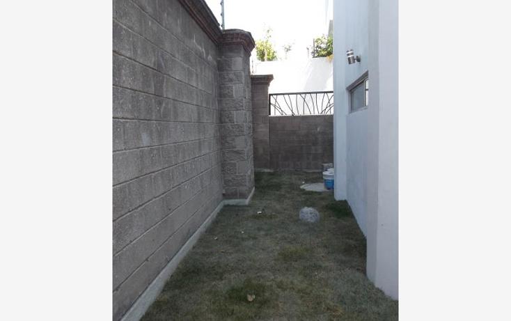 Foto de casa en venta en  , la isla lomas de angel?polis, san andr?s cholula, puebla, 1316721 No. 12
