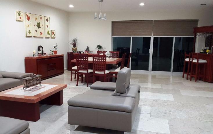 Foto de casa en venta en  , la isla lomas de angelópolis, san andrés cholula, puebla, 1376919 No. 01