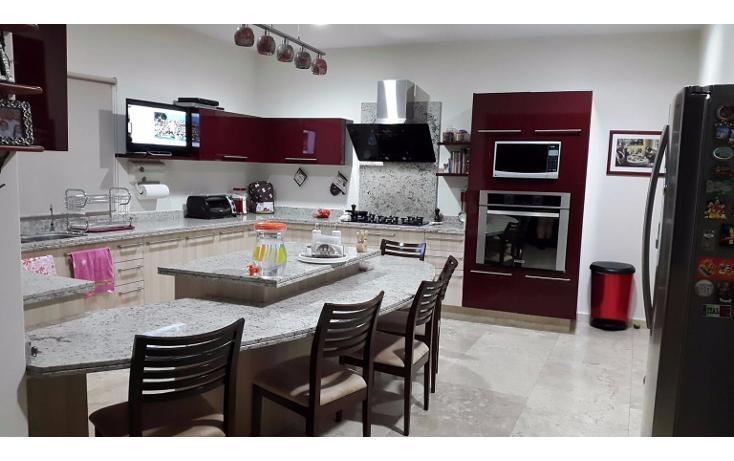 Foto de casa en venta en  , la isla lomas de angelópolis, san andrés cholula, puebla, 1376919 No. 04