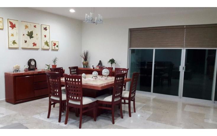 Foto de casa en venta en  , la isla lomas de angelópolis, san andrés cholula, puebla, 1376919 No. 05